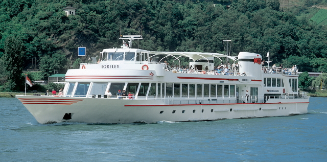 Medium Duty Operation, IKEGAI DIESEL Original Pleasure Boat - IKEGAI-MAN Marine Engine